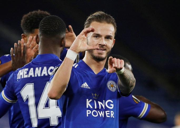 Tottenham đại phá LASK, bóng đá Anh thắng lớn ở Europa League - Ảnh 6.