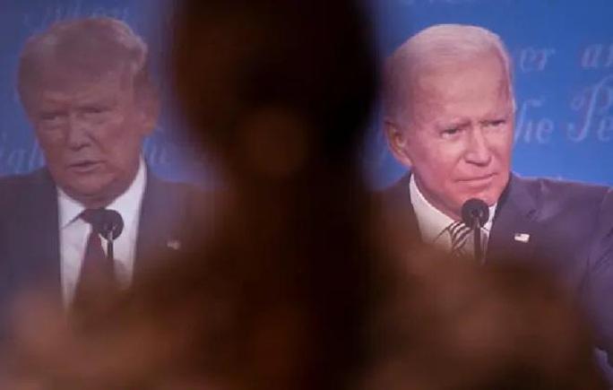 """Buổi tranh luận Tổng thống Mỹ cuối cùng quá """"bình thường""""? - Ảnh 2."""