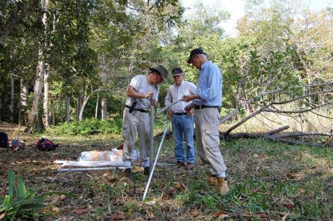 Sốc: công nghệ của người hiện đại đã có ở Maya 2.000 năm, vẫn chạy tốt - Ảnh 2.