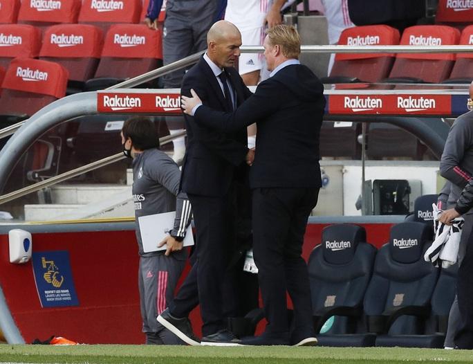 Real Madrid gieo rắc thảm họa siêu kinh điển cho Barcelona - Ảnh 8.
