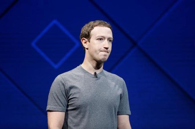 """CEO Twitter và Facebook """"gặp nạn"""" vì cáo buộc thiên vị ông Biden   - Ảnh 1."""
