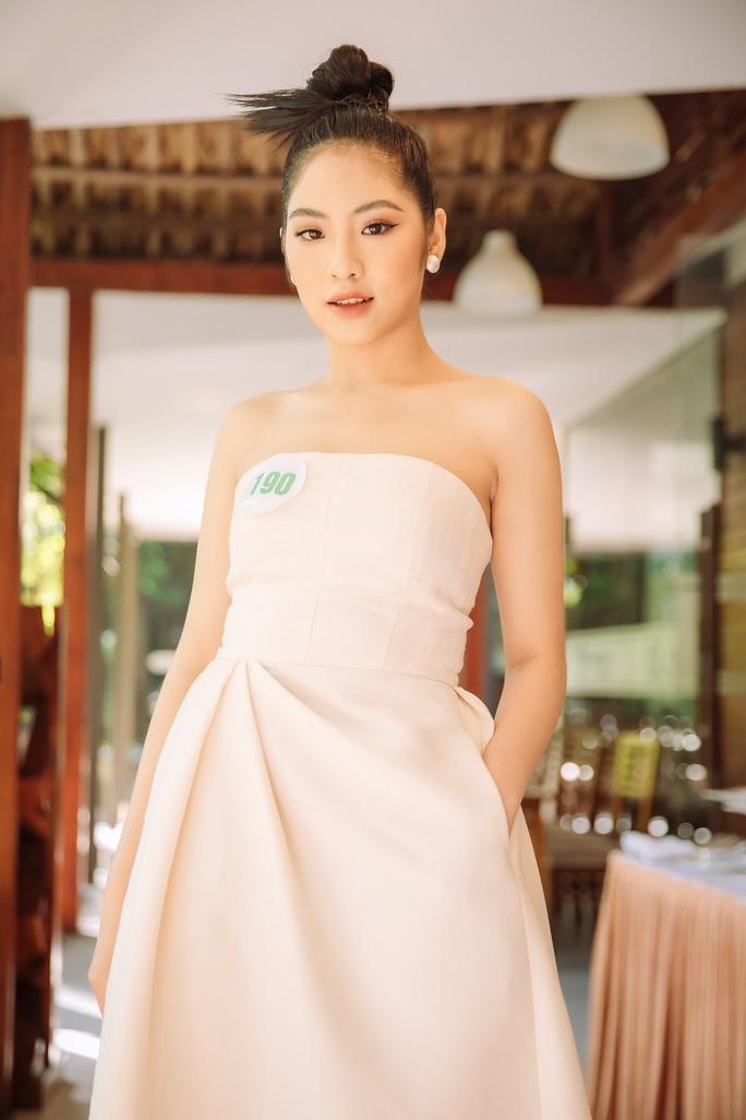 Hoa hậu Du lịch Việt Nam 2020: Chưa thấy nhan sắc nào vượt trội - Ảnh 6.