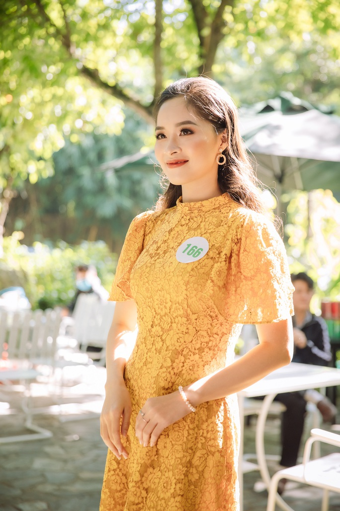 Hoa hậu Du lịch Việt Nam 2020: Chưa thấy nhan sắc nào vượt trội - Ảnh 5.