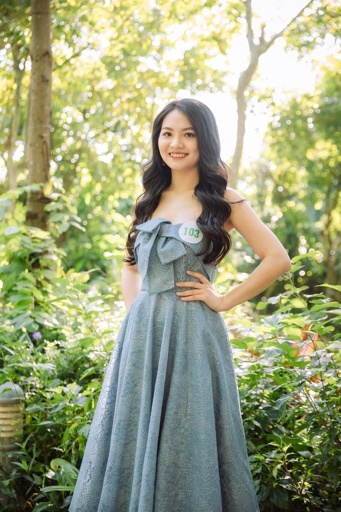 Hoa hậu Du lịch Việt Nam 2020: Chưa thấy nhan sắc nào vượt trội - Ảnh 1.