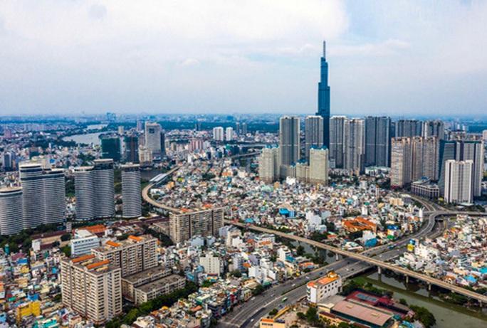 Chính quyền đô thị tại TP HCM: Cần thiết và hợp lý - Ảnh 1.