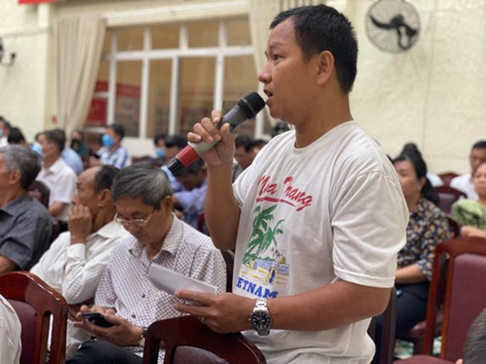Chính quyền đô thị tại TP HCM: Quyền làm chủ của nhân dân được phát huy - Ảnh 1.