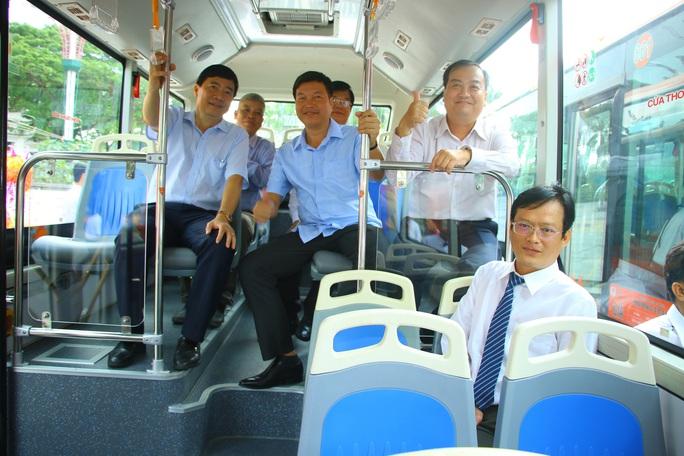 Phương Trang khai trương 9 tuyến xe buýt không trợ giá ở Đồng Tháp - Ảnh 6.