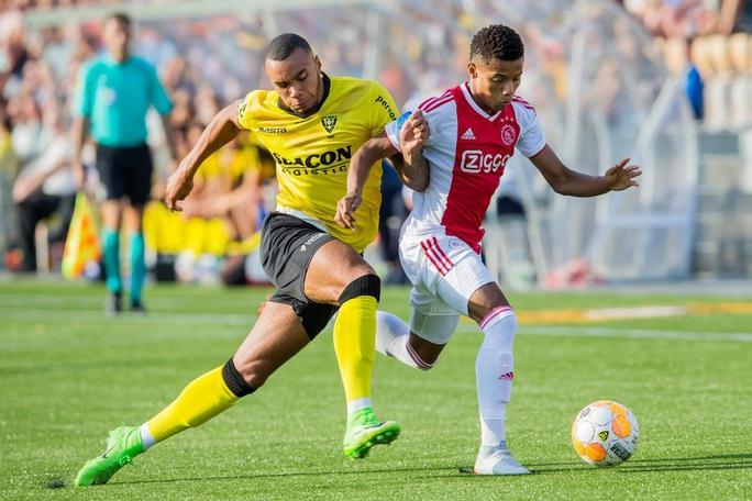 Đại thắng 13-0, Ajax Amsterdam gây chấn động sân cỏ Hà Lan - Ảnh 2.