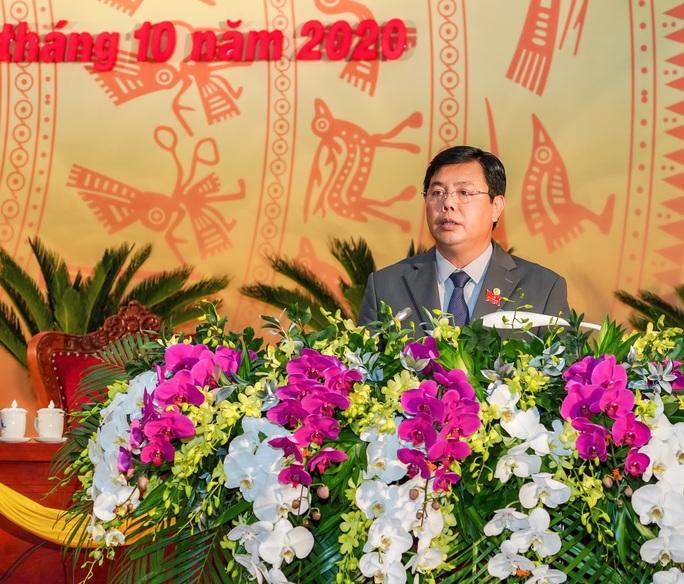 Đại hội Đảng bộ tỉnh Cà Mau lần thứ XVI họp xong phiên trù bị - Ảnh 1.