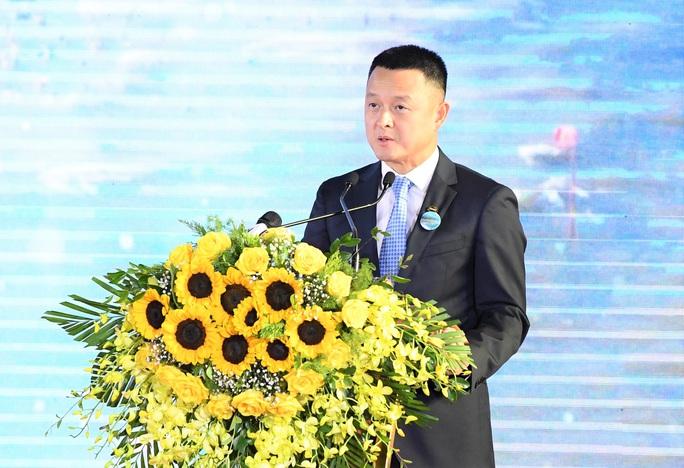 Khởi công siêu dự án hơn 1 tỉ USD ở Sầm Sơn - Ảnh 2.