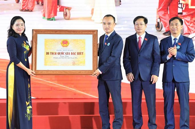 Khởi công siêu dự án tổ hợp sinh thái hơn 1 tỉ USD ở Sầm Sơn - Ảnh 3.
