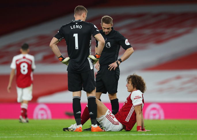 Siêu dự bị Vardy lập công cho Leicester, Arsenal thua đau ở Emirates - Ảnh 4.
