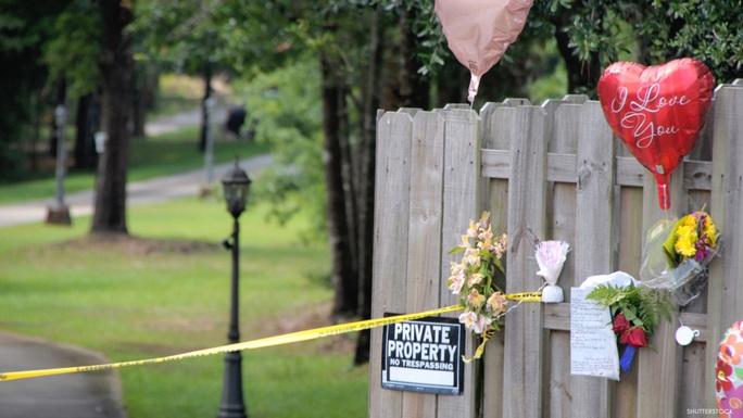 Bé trai 3 tuổi dùng súng tự sát trong tiệc sinh nhật  - Ảnh 1.