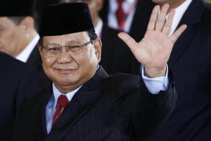 Mỹ, Indonesia đồng ý tăng cường quan hệ quân sự, an ninh hàng hải - Ảnh 2.