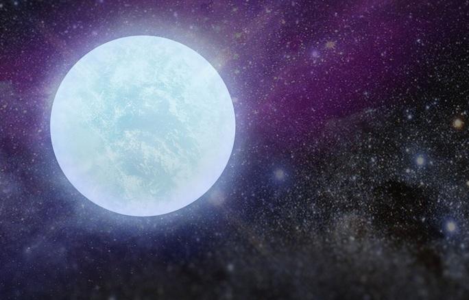 Tín hiệu vô tuyến ngoài Trái Đất liên tục được gửi từ vật thể ma - Ảnh 1.