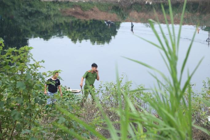 Tìm thấy thi thể nữ sinh Học viện Ngân hàng mất tích, lời khai của nghi phạm - Ảnh 1.