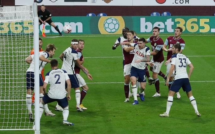 Son Heung-min ghi bàn, Tottenham vượt lên Top 5 Ngoại hạng - Ảnh 5.
