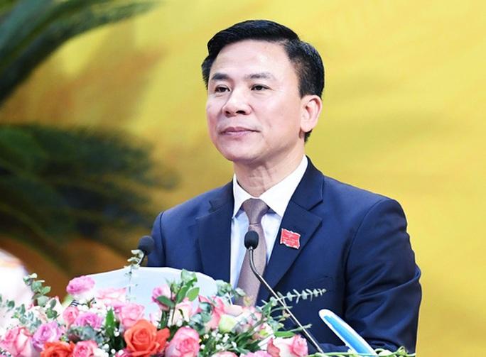 Ông Trịnh Văn Chiến không tham gia Ban Chấp hành Đảng bộ Thanh Hóa khóa mới - Ảnh 2.