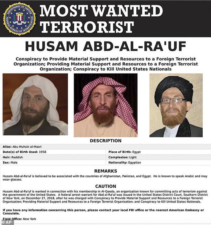 Mỹ không kích giết chết 7 thủ lĩnh al-Qaeda ở Syria  - Ảnh 3.