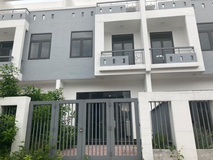 Ngỡ ngàng với gần 500 biệt thự, nhà liền kề xây lụi ở Đồng Nai - Ảnh 7.
