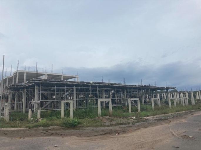 Ngỡ ngàng với gần 500 biệt thự, nhà liền kề xây lụi ở Đồng Nai - Ảnh 15.