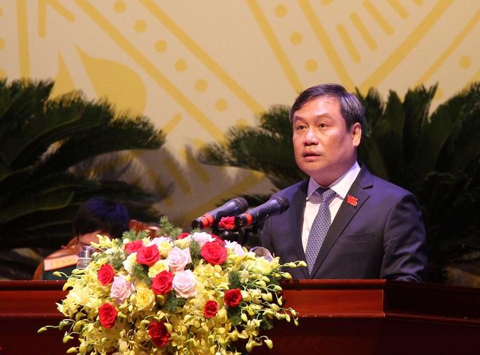 Danh sách 49 người trúng cử Ban chấp hành Đảng bộ tỉnh Quảng Bình - Ảnh 3.
