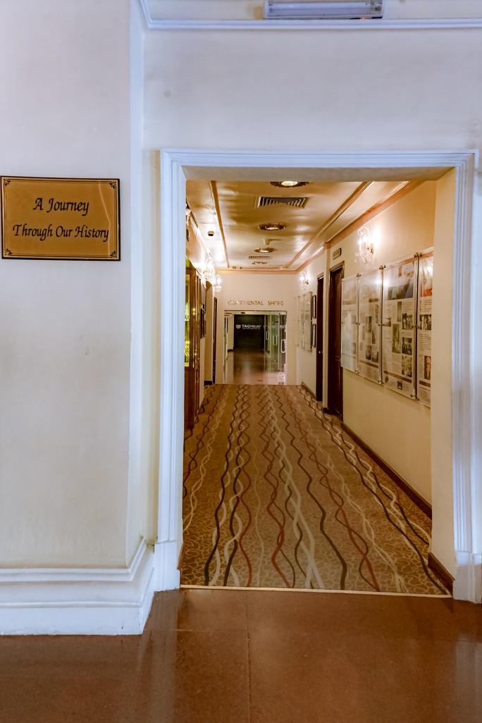 Khám phá thế giới bên trong 3 khách sạn cổ nhất TP HCM - Ảnh 3.