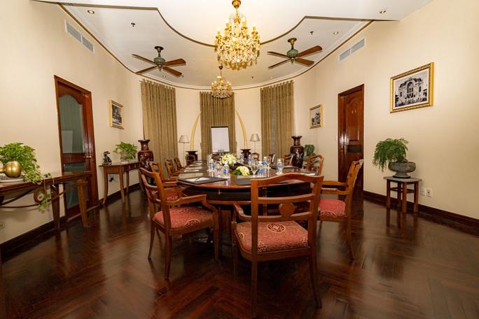 Khám phá thế giới bên trong 3 khách sạn cổ nhất TP HCM - Ảnh 26.