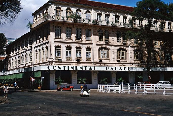 Khám phá thế giới bên trong 3 khách sạn cổ nhất TP HCM - Ảnh 2.