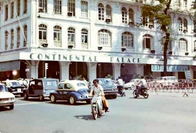 Khám phá thế giới bên trong 3 khách sạn cổ nhất TP HCM - Ảnh 1.