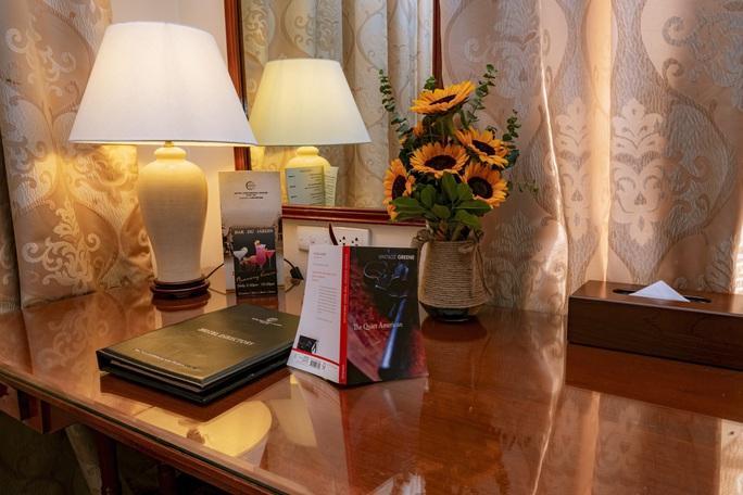 Khám phá thế giới bên trong 3 khách sạn cổ nhất TP HCM - Ảnh 6.