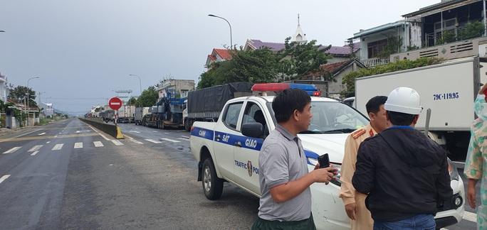 Phú Yên: thống kê thiệt hại bước đầu do bão số 9 - Ảnh 1.