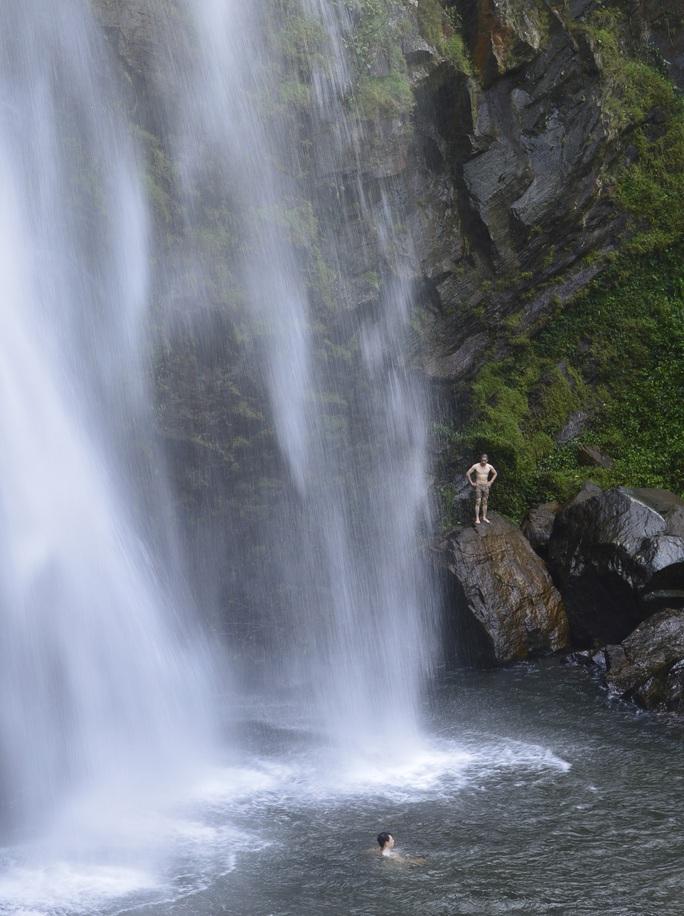 Nghe tiếng thác rơi giữa rừng xứ Nghệ - Ảnh 5.