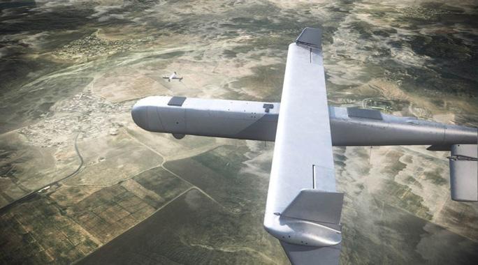 Cảnh báo chưa từng có của Mỹ về máy bay không người lái tự sát - Ảnh 1.