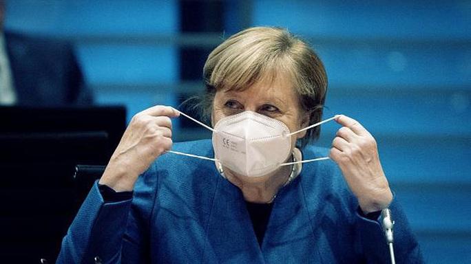Dịch Covid-19: Pháp, Đức không còn nhiều sự lựa chọn - Ảnh 2.