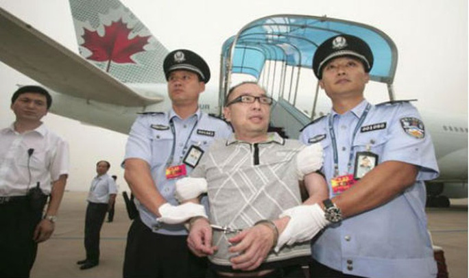 """Mỹ: 8 người liên quan """"Chiến dịch Săn cáo"""" của Trung Quốc thành kẻ bị săn - Ảnh 2."""