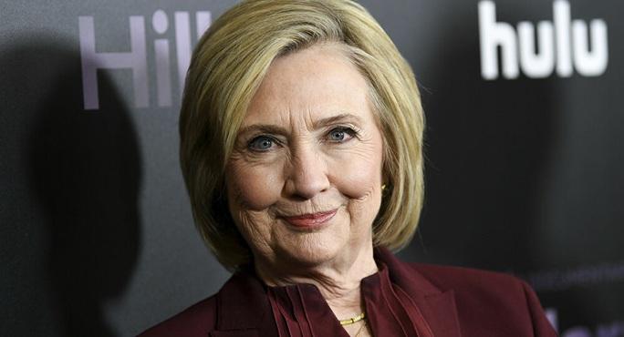 Đại cử tri Hillary Clinton cam kết bỏ phiếu cho ông Biden - Ảnh 1.