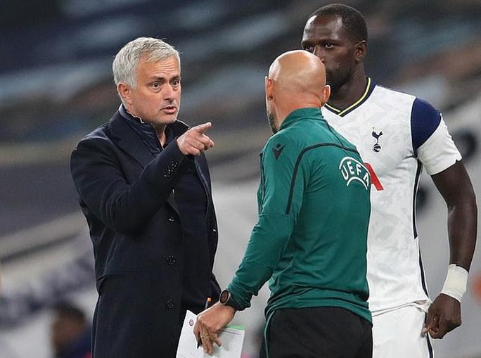 Mourinho mua sắm siêu hạng, 6 sao đẳng cấp gia nhập Tottenham - Ảnh 6.