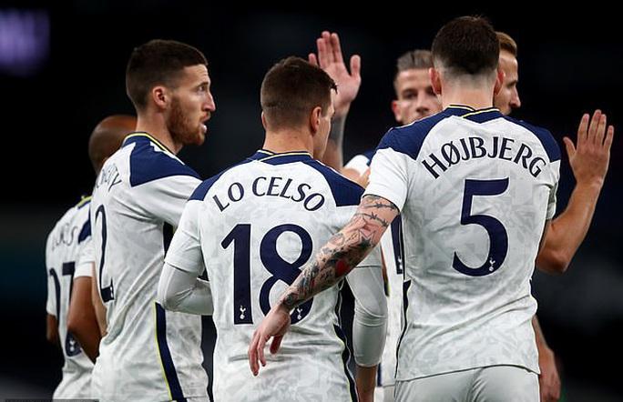 Mourinho mua sắm siêu hạng, 6 sao đẳng cấp gia nhập Tottenham - Ảnh 3.