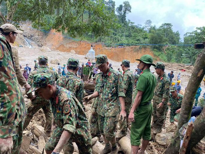 Danh sách 22 người chết và mất tích tại thôn 1, Trà Leng - Ảnh 15.