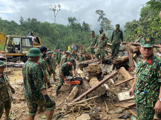 Danh sách 22 người chết và mất tích tại thôn 1, Trà Leng - Ảnh 13.