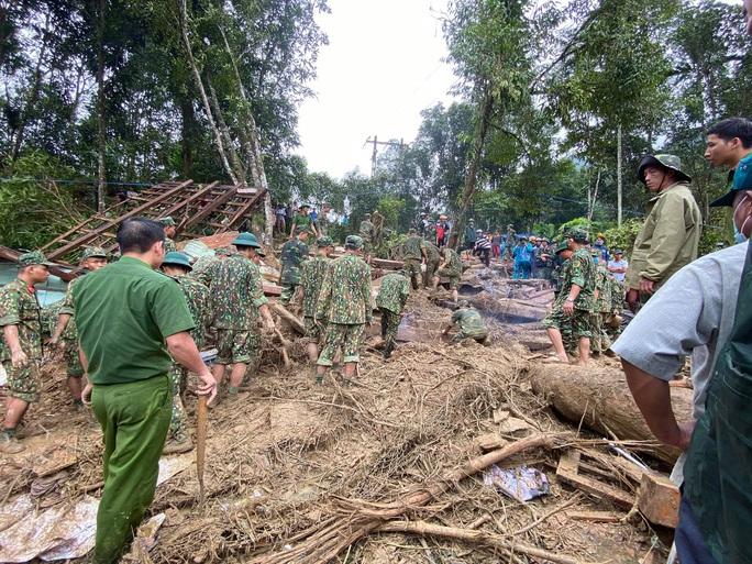 Danh sách 22 người chết và mất tích tại thôn 1, Trà Leng - Ảnh 12.