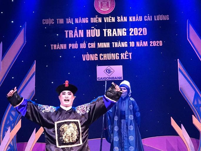 Khánh Tuấn, Thanh Sơn, Linh Trung hút hồn khán giả  - Ảnh 1.