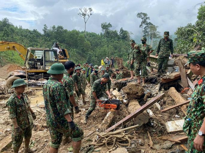 Danh sách 32 người chết và mất tích tại thôn 1, Trà Leng - Ảnh 11.