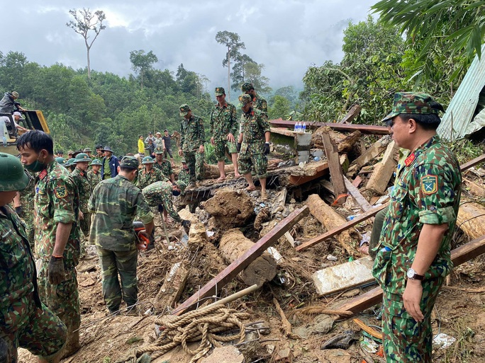 Danh sách 32 người chết và mất tích tại thôn 1, Trà Leng - Ảnh 9.