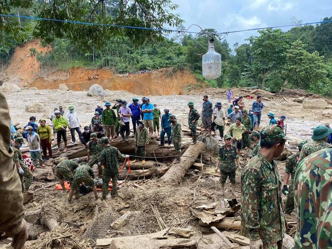 Danh sách 22 người chết và mất tích tại thôn 1, Trà Leng - Ảnh 8.