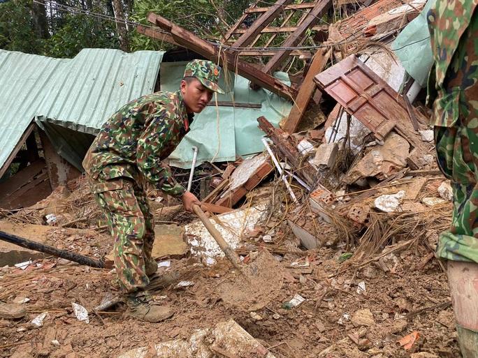 Danh sách 22 người chết và mất tích tại thôn 1, Trà Leng - Ảnh 5.