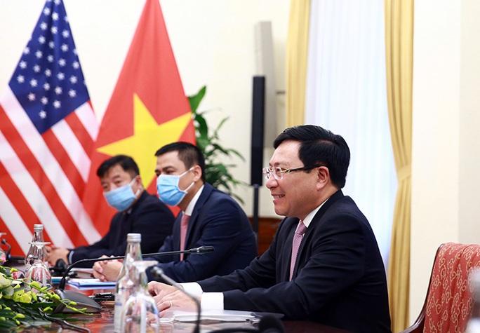 Hình ảnh chuyến thăm Việt Nam của Ngoại trưởng Mỹ Mike Pompeo - Ảnh 16.