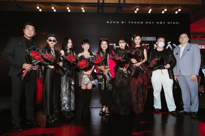 Phim kinh dị Việt  duy nhất mùa Halloween 2020 ra mắt sau 5 năm thực hiện - Ảnh 3.