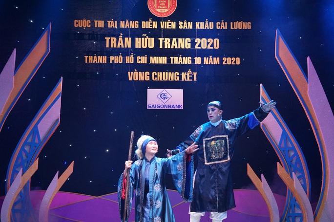 Khánh Tuấn, Thanh Sơn, Linh Trung hút hồn khán giả  - Ảnh 3.